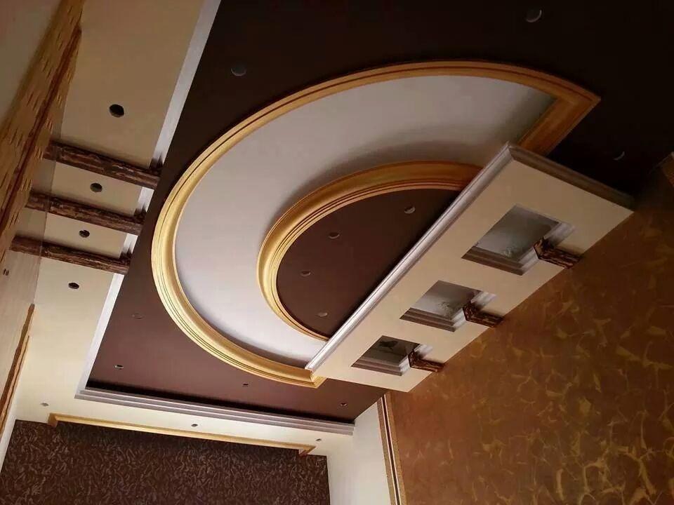 اسقف شقق وفلل بالصور ديكورات الأسقف (52)