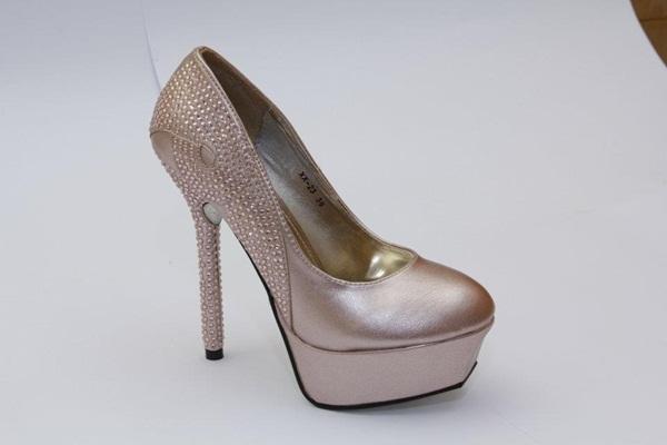 صور احذية حريمي للبنات جديدة وشيك (15)
