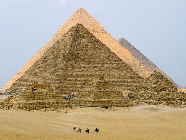 صور اهرامات الجيزة مصر (16)