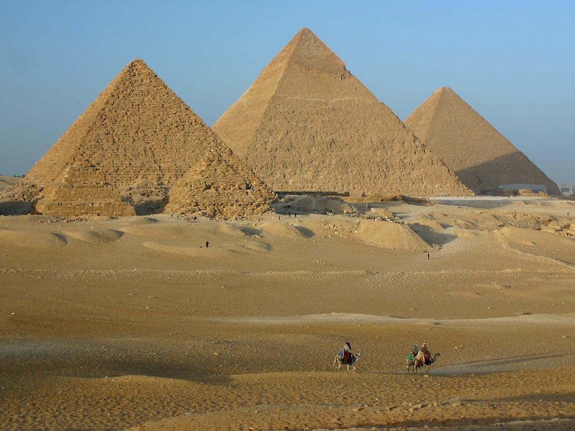 صور اهرامات الجيزة مصر (7) ...