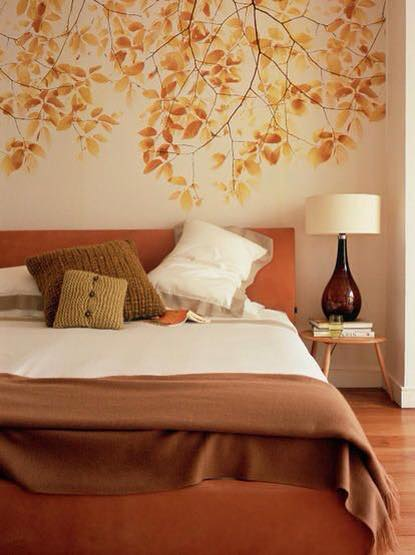 صور رسومات حوائط وورق حائط والوان حوائط جديدة (5)