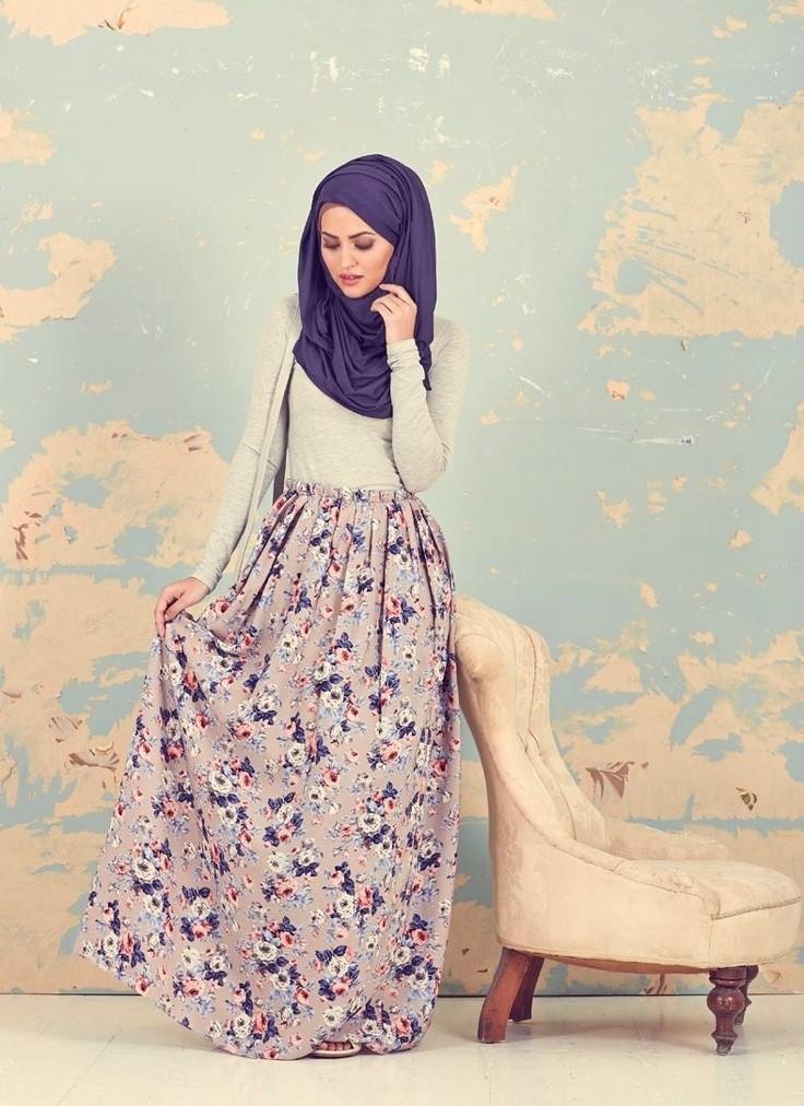 ملابس محجبات موضة 2016 للبنات المحجبات فاشون وازياء جديدة (69)
