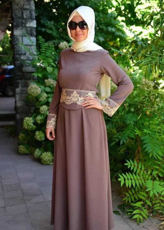 ملابس محجبات موضة 2016 للبنات المحجبات فاشون وازياء جديدة (87)