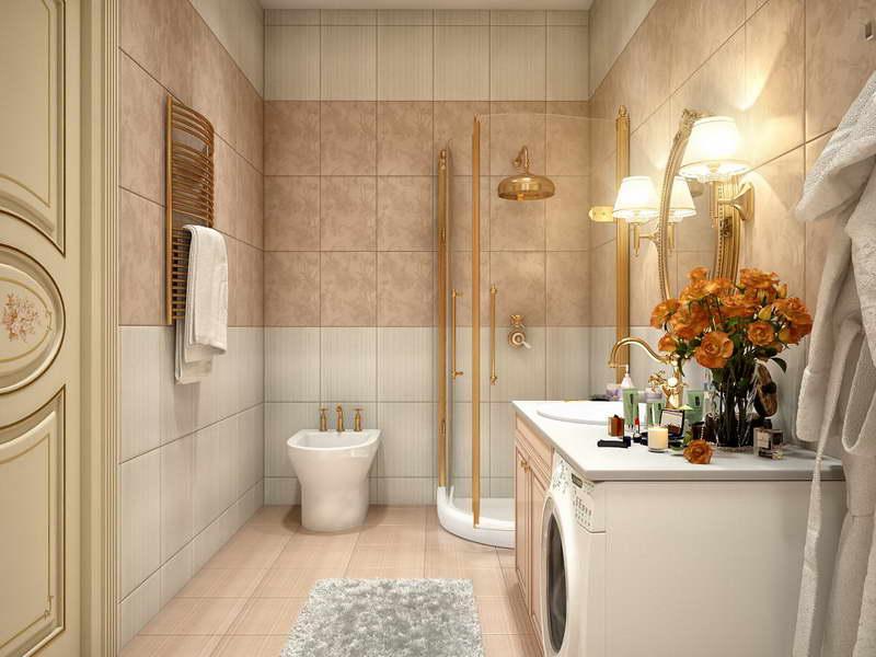 صور اكسسوارات وديكورات حمامات جديدة 2016 (17)