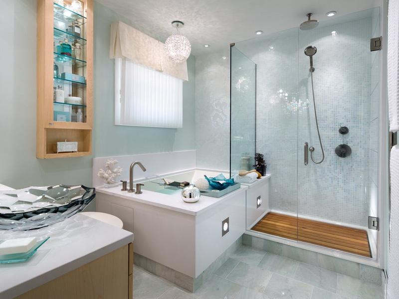 صور اكسسوارات وديكورات حمامات جديدة 2016 (3)