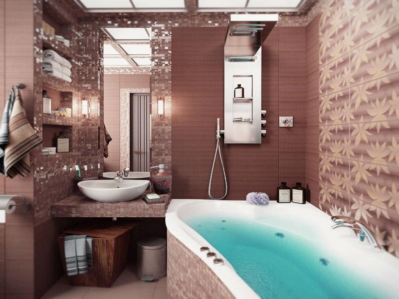 صور اكسسوارات وديكورات حمامات جديدة 2016 (32)
