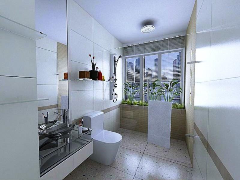 صور اكسسوارات وديكورات حمامات جديدة 2016 (61)