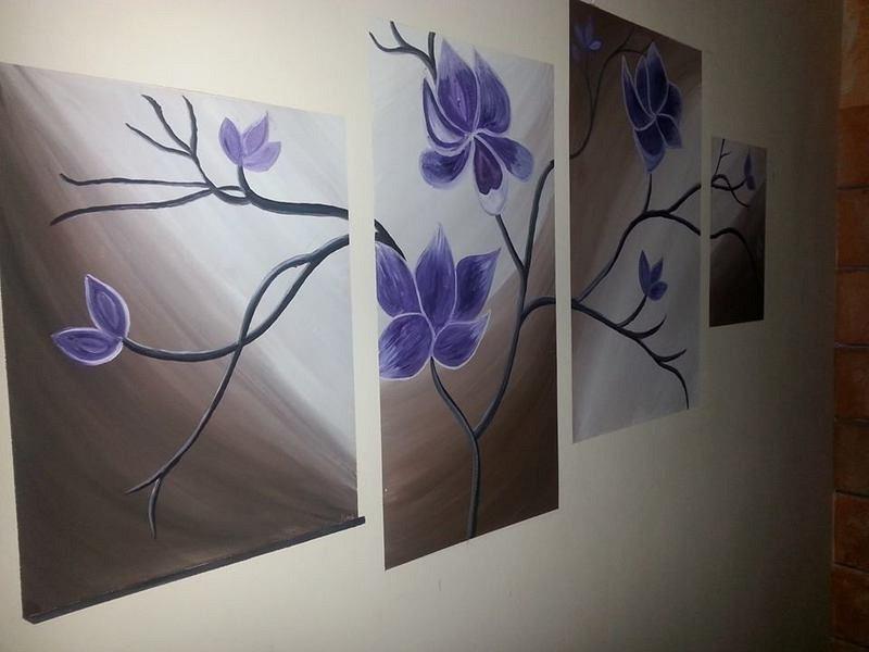 صور رسم علي الحوائط ورسم علي الجدران (20)