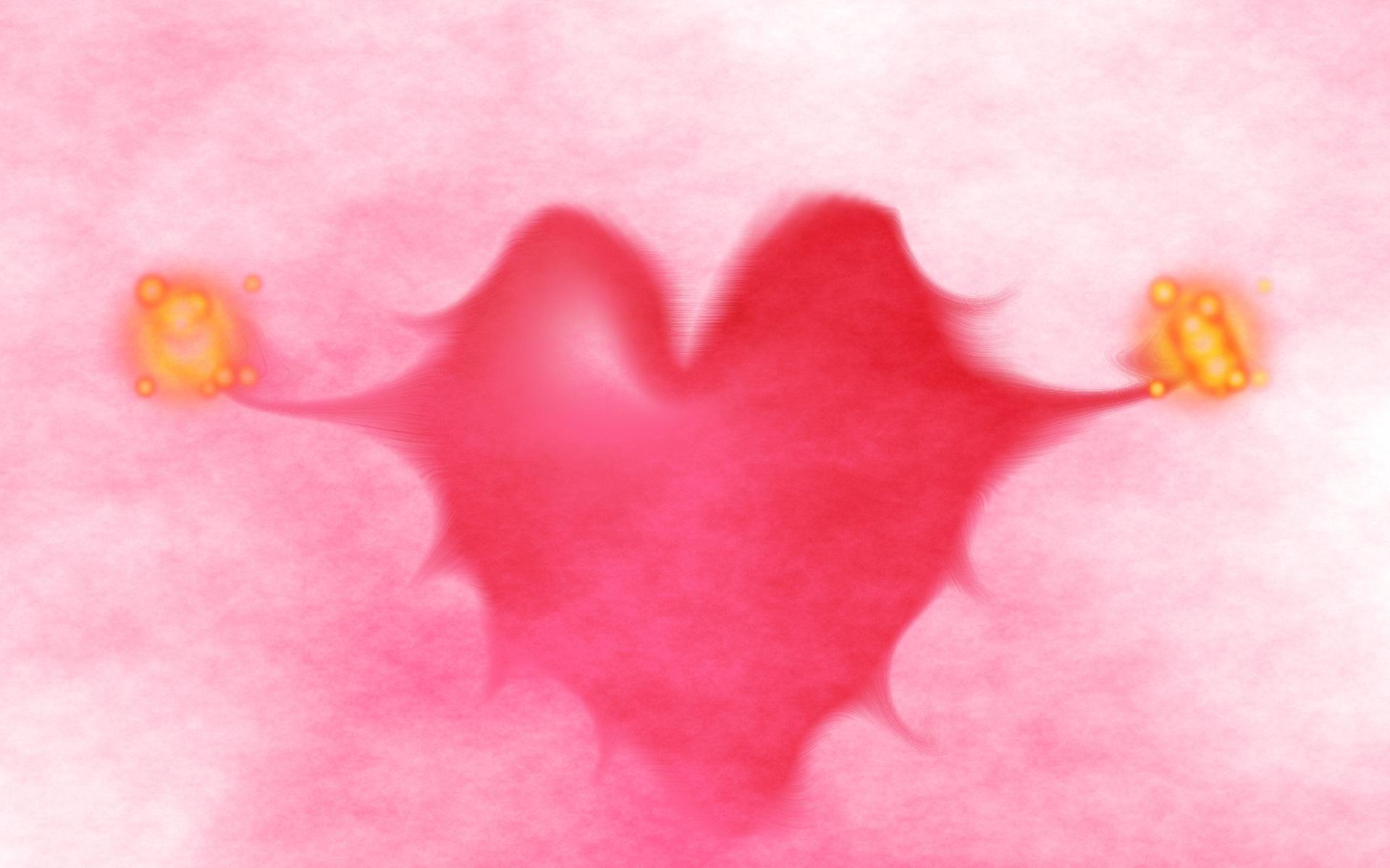 صور قلوب وحب ورومانسية وصورة قلب HD  (12)