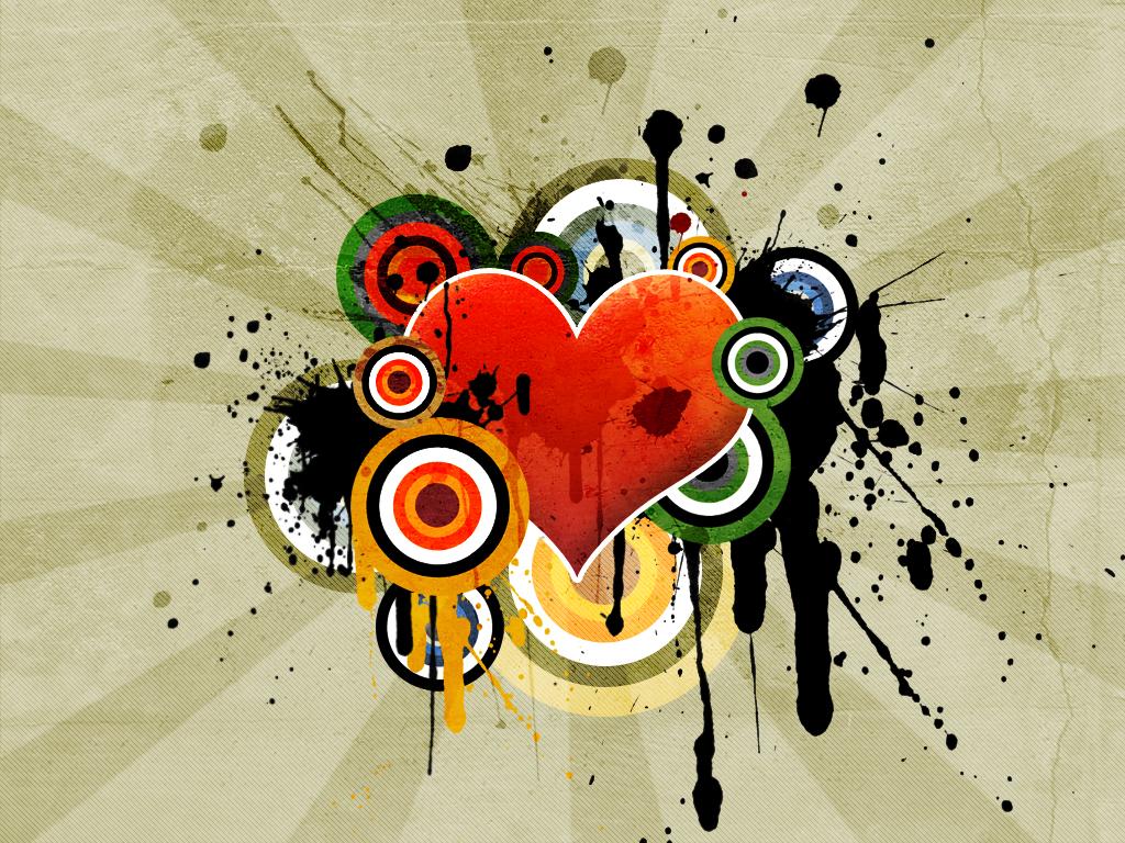 صور قلوب وحب ورومانسية وصورة قلب HD  (14)