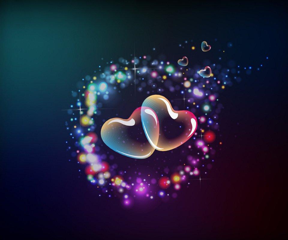 صور قلوب وحب ورومانسية وصورة قلب HD  (26)