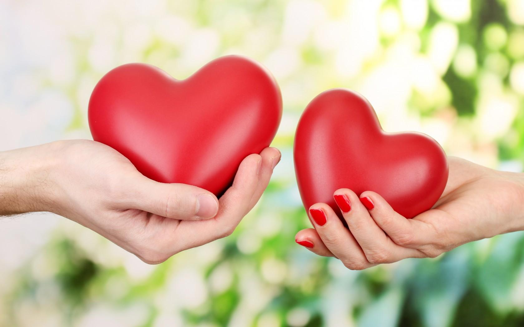 صور قلوب وحب ورومانسية وصورة قلب HD  (41)