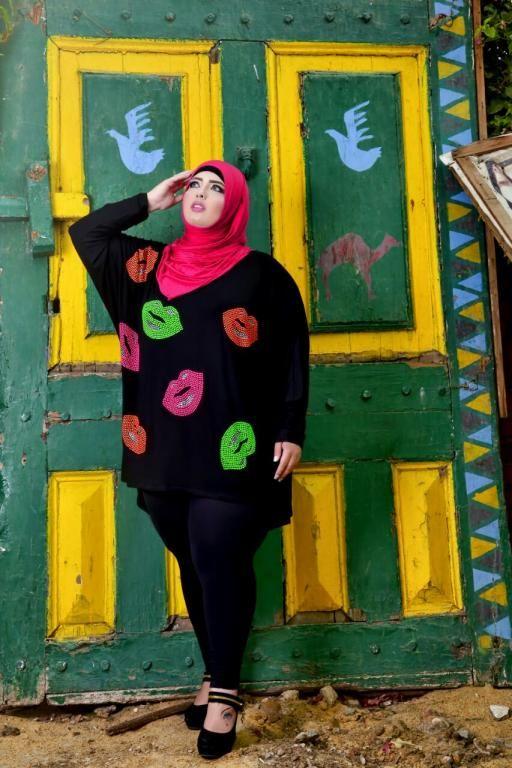 صور احدث موضة ازياء المحجبات لبس محجبات تركي مودرن (21)