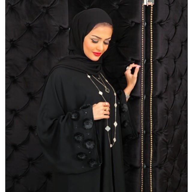 صور احدث موضة ازياء المحجبات لبس محجبات تركي مودرن (7)