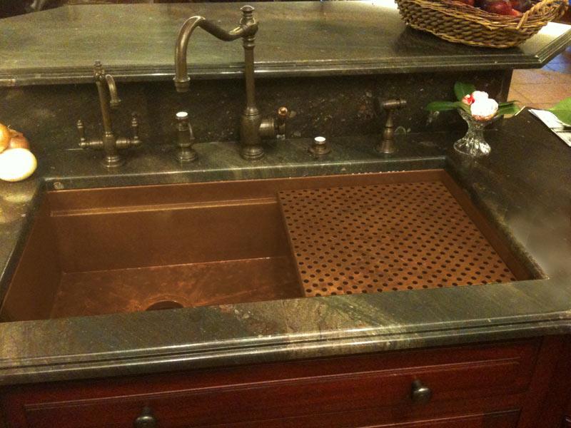 صور احواض مطابخ وحمامات وصور مغاسل جديدة (15)