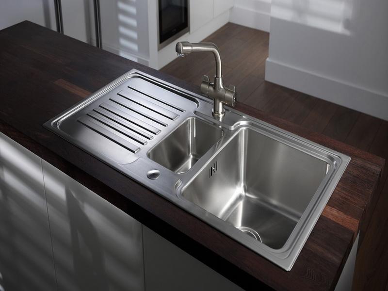 صور احواض مطابخ وحمامات وصور مغاسل جديدة (20)
