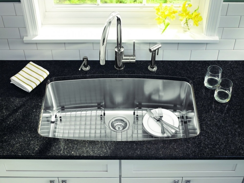 صور احواض مطابخ وحمامات وصور مغاسل جديدة (26)