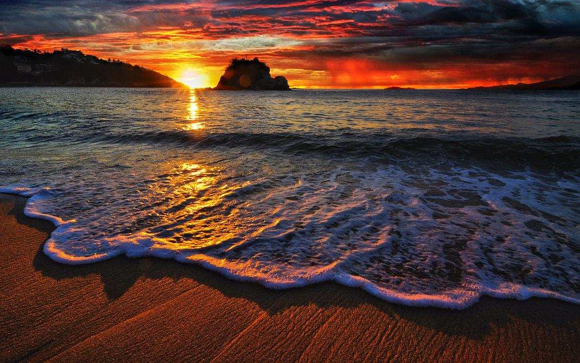 صور بحر خلفيات البحار والمياة بجودة HD (34)