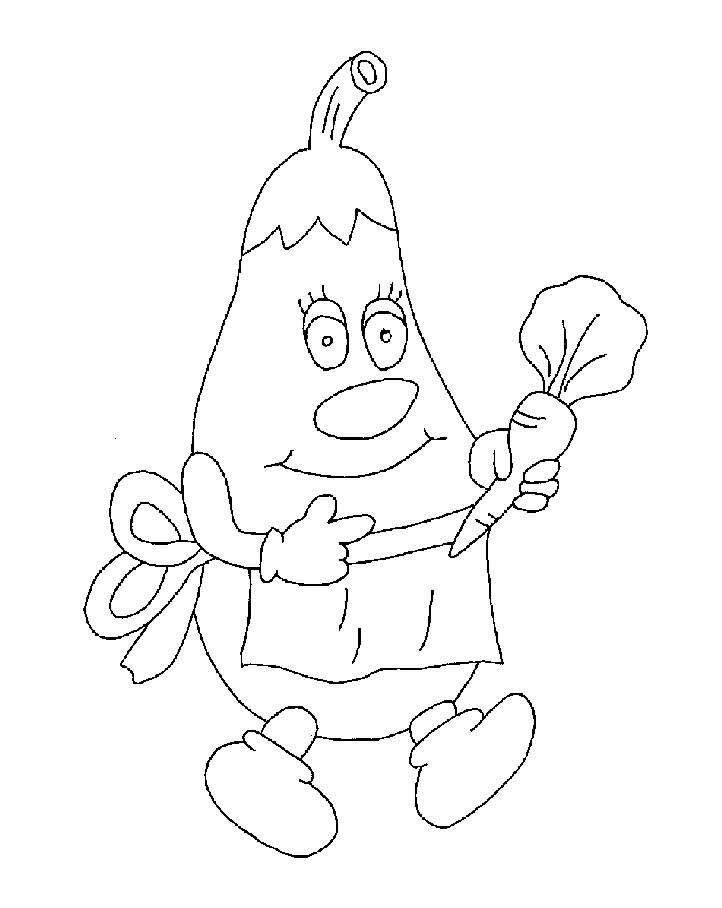 صور رسومات للتلوين للأطفال تلوين رسم اطفال (7)