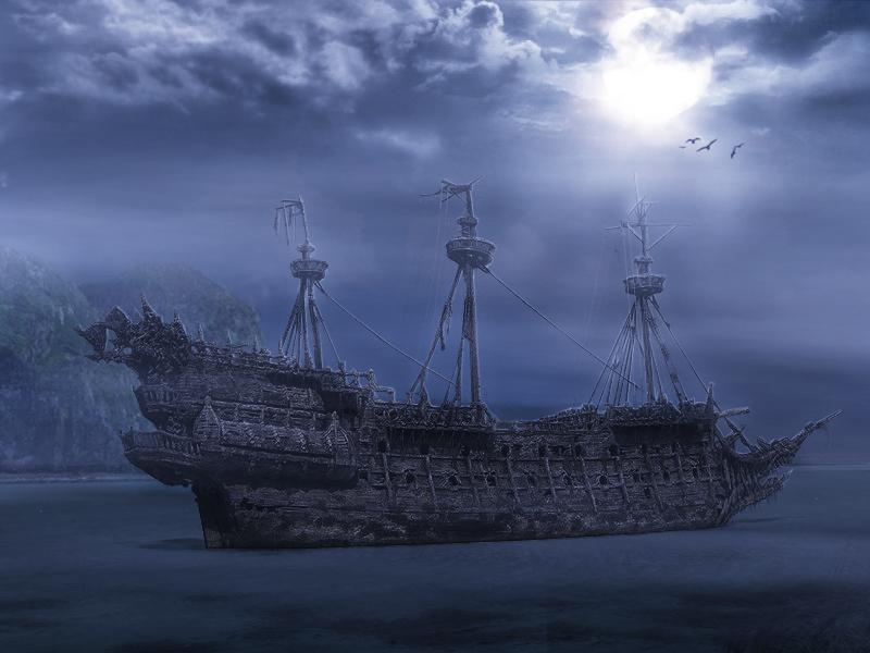 صور سفن HD خلفيات اكبر سفن في العالم (9)
