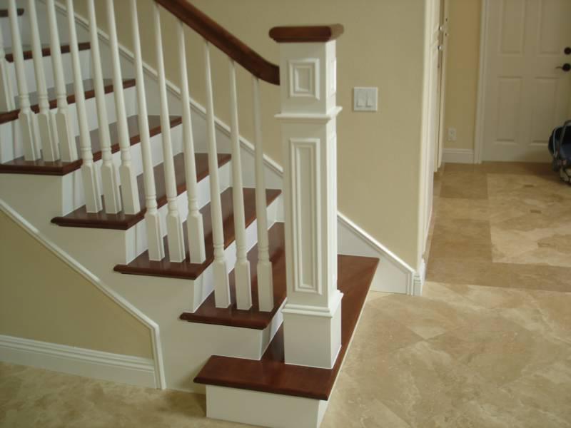 صور سلالم ودرج باشكال الدرج المختلفة داخلي وخارجي (8)