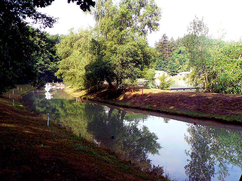 صور قناة السويس الجديدة والقديمة صور عن القناة (17)
