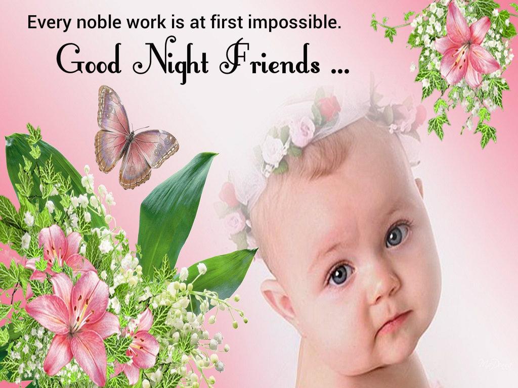 صور مساء الخير Good Night صور مكتوب عليها مساء الخير (13)
