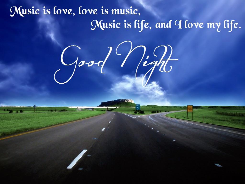صور مساء الخير Good Night صور مكتوب عليها مساء الخير (16)
