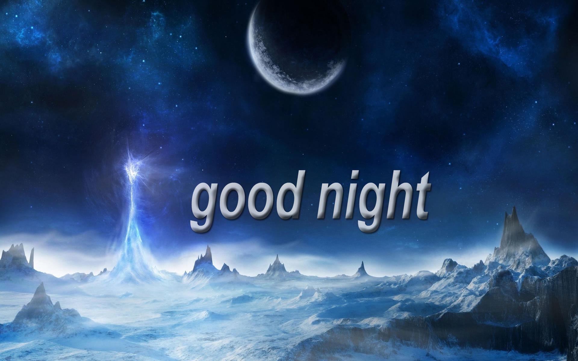 صور مساء الخير Good Night صور مكتوب عليها مساء الخير (34)