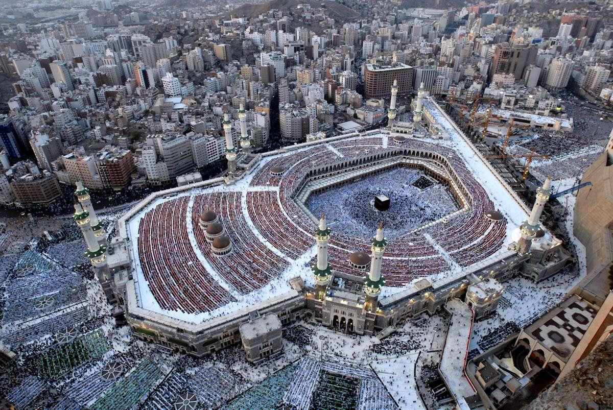 صور مكة احلي الاماكن في مكة بالصور (35)