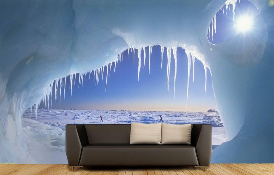 صور ورق حائط 3d بتصميمات عالمية جديدة (2)