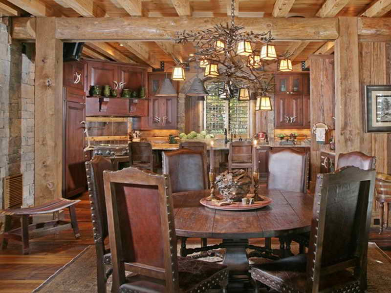 2016 for Western dining room ideas