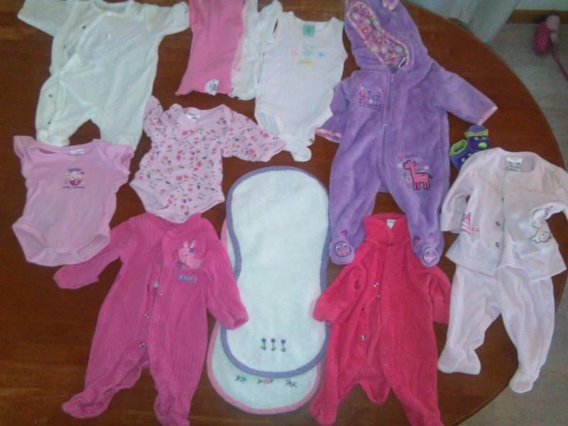 ملابس اطفال بنات مواليد جديدة وشيك 2016 (20)
