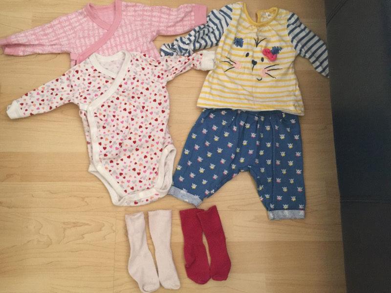 ملابس اطفال بنات مواليد جديدة وشيك 2016 (31)