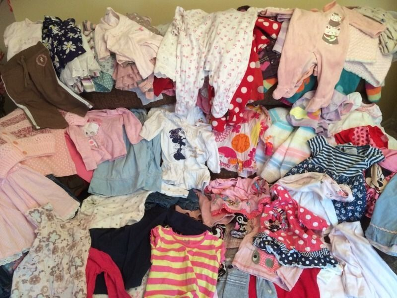 ملابس اطفال بنات مواليد جديدة وشيك 2016 (33)