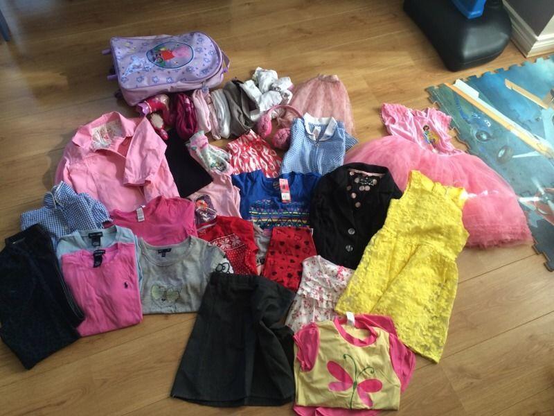 ملابس اطفال بنات مواليد جديدة وشيك 2016 (35)