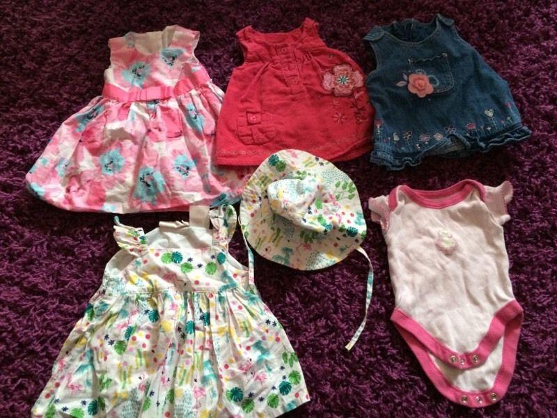 ملابس اطفال بنات مواليد جديدة وشيك 2016 (36)