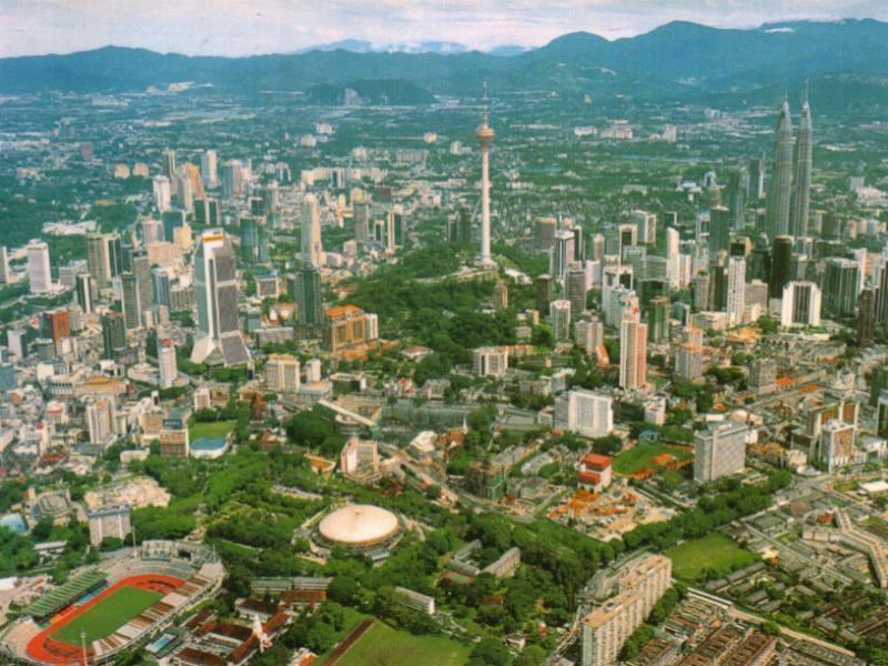 صور السياحة في ماليزيا صور من ماليزيا (16)