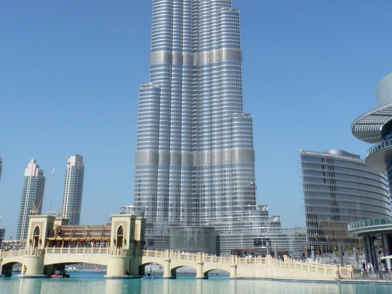 صور برج خليفة خلفيات ورمزيات برج خليفة HD (21)