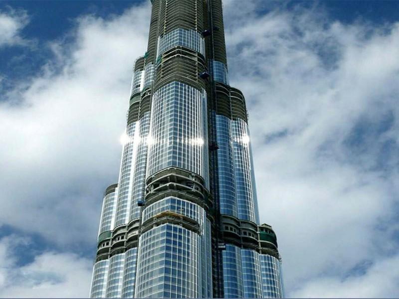 صور برج خليفة خلفيات ورمزيات برج خليفة HD (27)