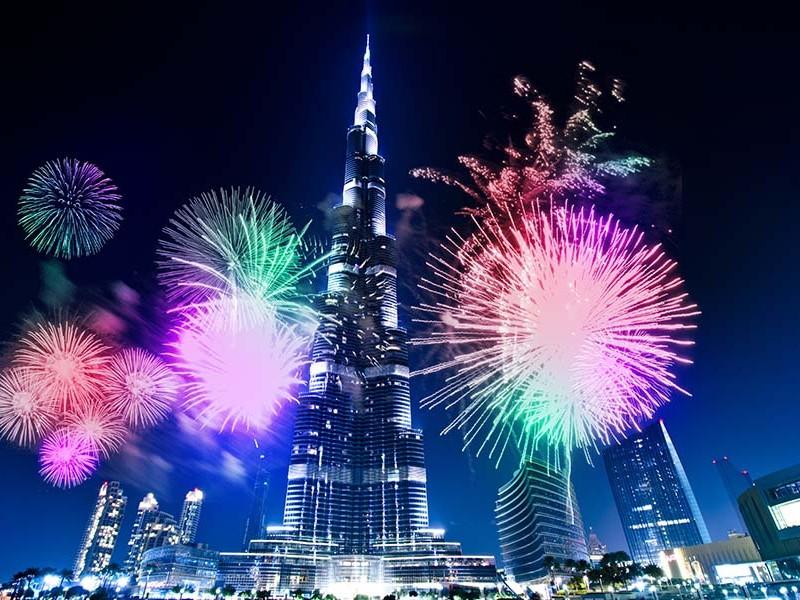 صور برج خليفة خلفيات ورمزيات برج خليفة HD (28)