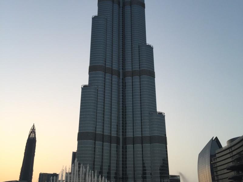 صور برج خليفة خلفيات ورمزيات برج خليفة HD (29)