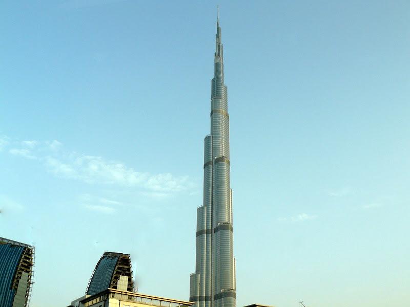 صور برج خليفة خلفيات ورمزيات برج خليفة HD (3)