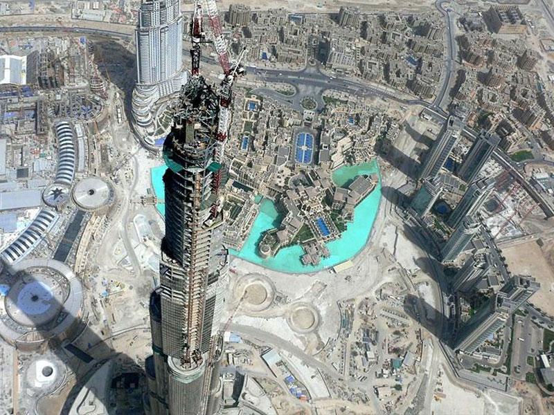 صور برج خليفة خلفيات ورمزيات برج خليفة HD (33)