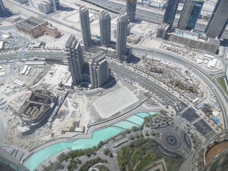 صور برج خليفة خلفيات ورمزيات برج خليفة HD (34)