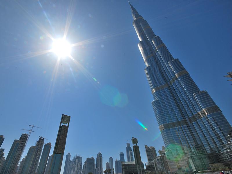 صور برج خليفة خلفيات ورمزيات برج خليفة HD (45)