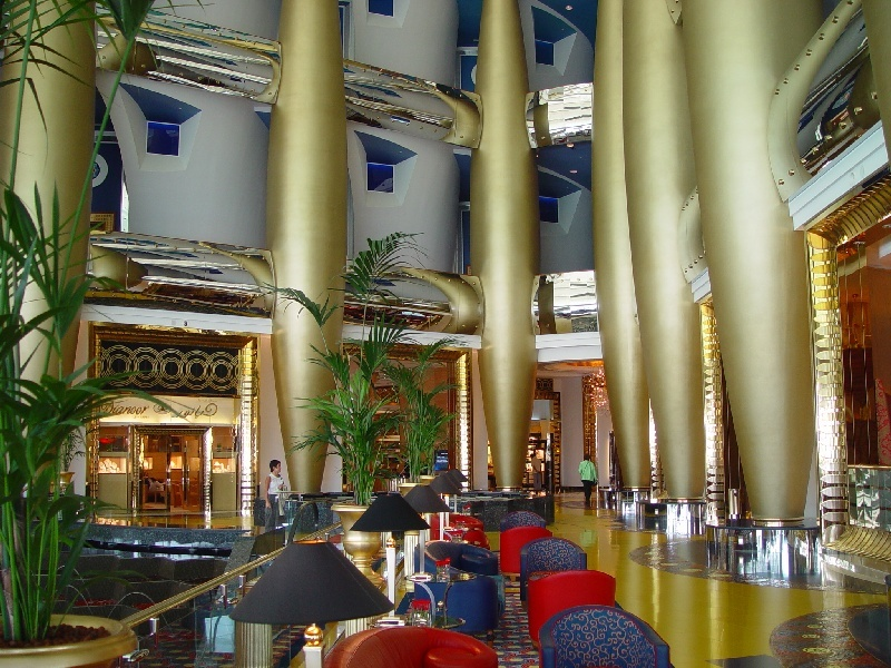 صور برج خليفة خلفيات ورمزيات برج خليفة HD (9)