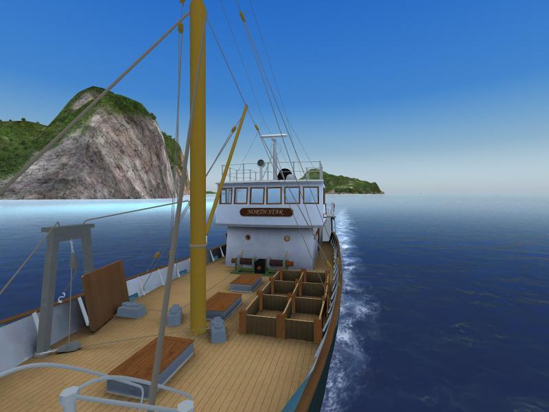 صور تصميمات سفن ضخمة جديدة احلي سفن العالم (16)
