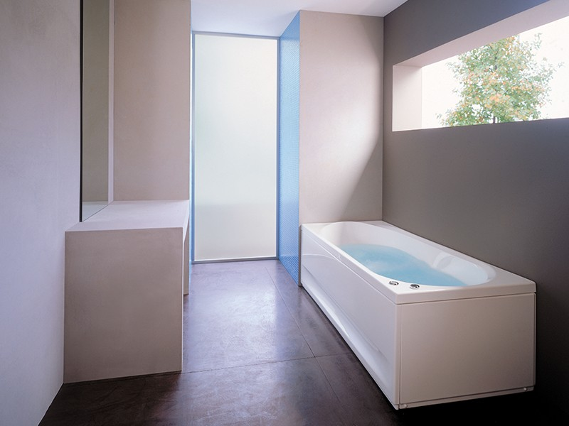 صور حمامات جاكوزي فخمة مودرن شيك للفلل والقصور (56)