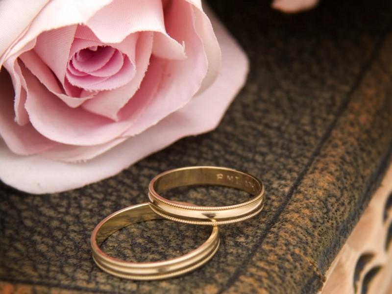 صور خواتم زواج ذهب والماس فخمة مودرن شيك (16)